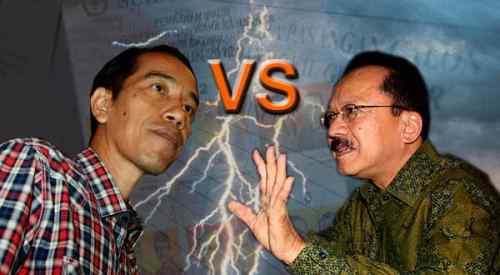 Bagi-Bagi Tiket ke Bali, Timses Foke-Nara Dilaporkan ke Panwaslu