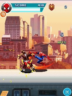 The amazing Spider-man 2 - Mobile Game,Download java games for touchscreen mobiles