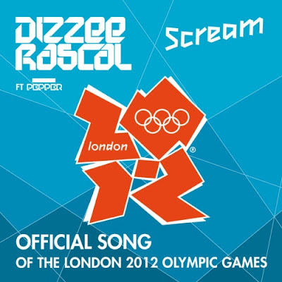 Dizzee Rascal - Scream (feat. Pepper) Lirik dan Video