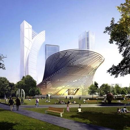 Apuntes revista digital de arquitectura el museo de for Arq estudio de arquitectura