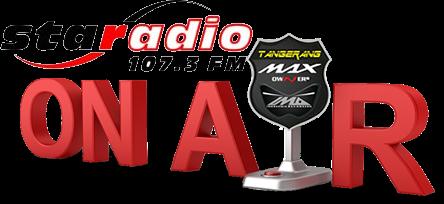 TMO Live Streaming Radio At Star Radio Tangerang