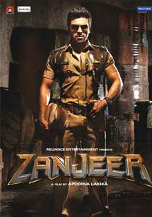 Zanjeer Cast and Crew