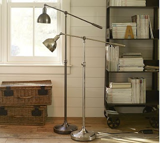 Cole Task Floor Lamp
