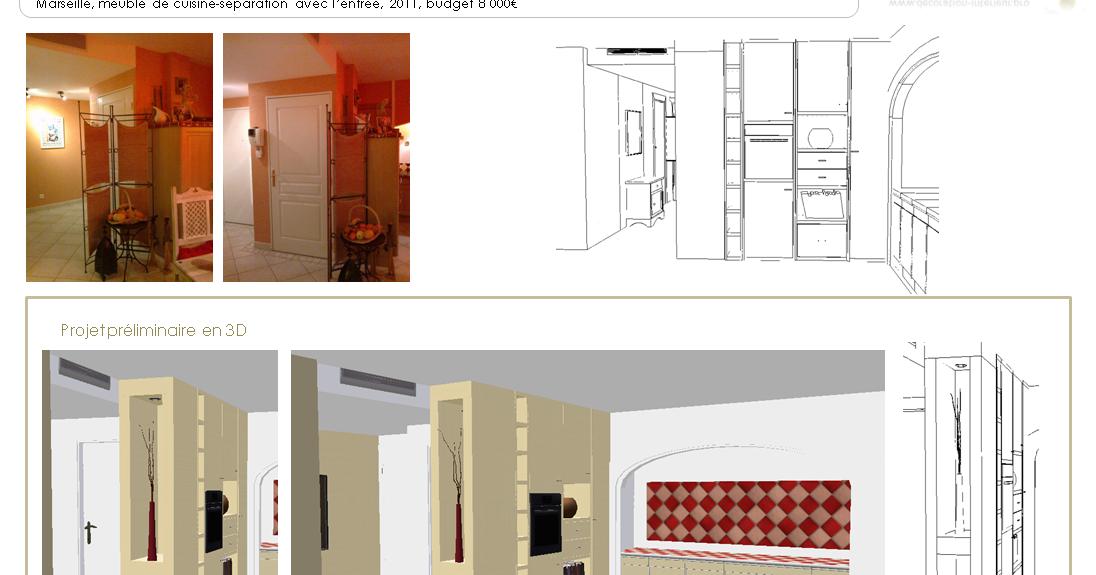 Agence aso concept anne sophie ortais meuble s paratif for Qui connait meubles concept