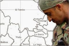 Paramilitarismo: El recorrido sangriento del Bloque Calima