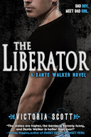 https://www.goodreads.com/book/show/16479479-the-liberator