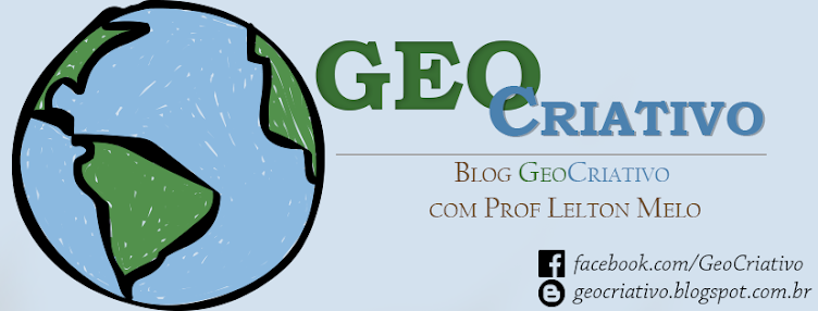 Blog GeoCriativo