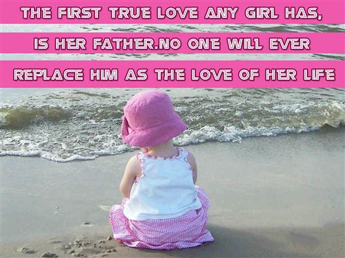 Best Fathers Day Quotes From Daughter