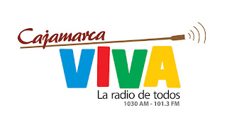 Radio Cajamarca Viva 1030 AM - 101.3 FM
