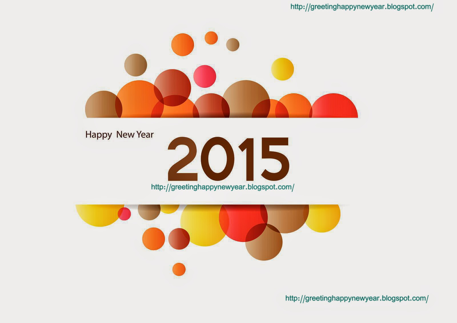 Top Class New Year 2015 Images – Latest Pictures