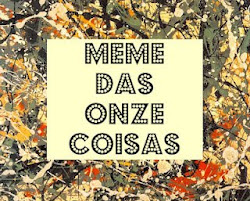 PREMIO MEME DAS ONZE COISAS