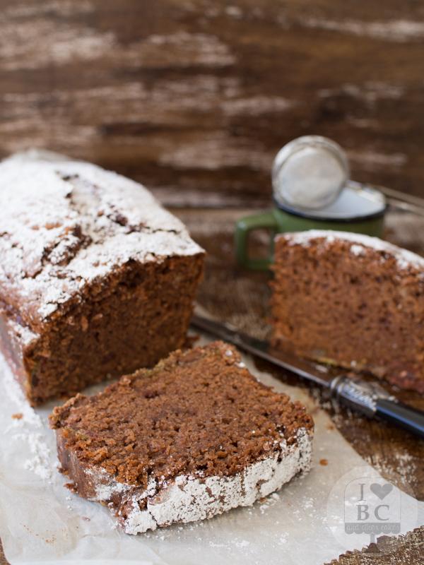 Cake de nocilla
