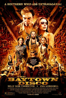 The Baytown Outlaws film izle