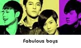 Fabulous Boys