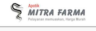 Alamat Apotik Mitra Farma Surabaya