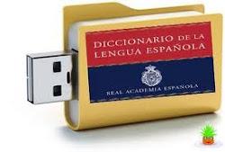 Diccionarios de consulta