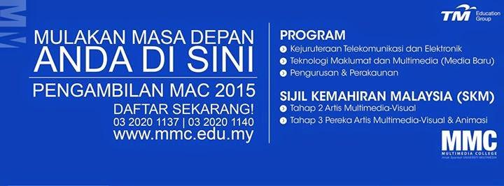 Multimedia College Perak