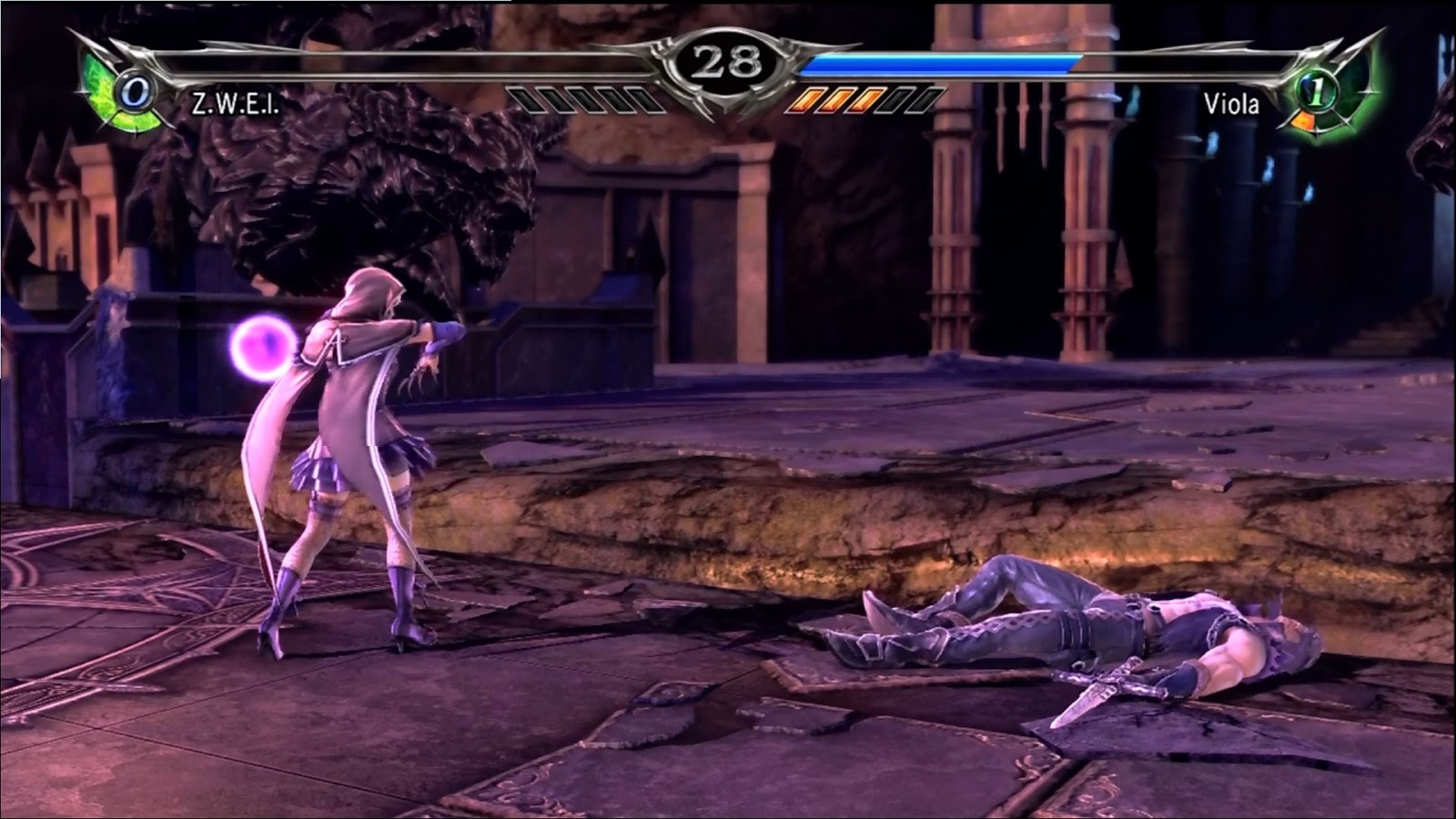 Soul calibur broken destiny nude mode exposed films
