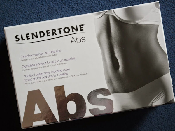 Competition Wins: Slendertone, DaniDressRoom & Xen-Tan
