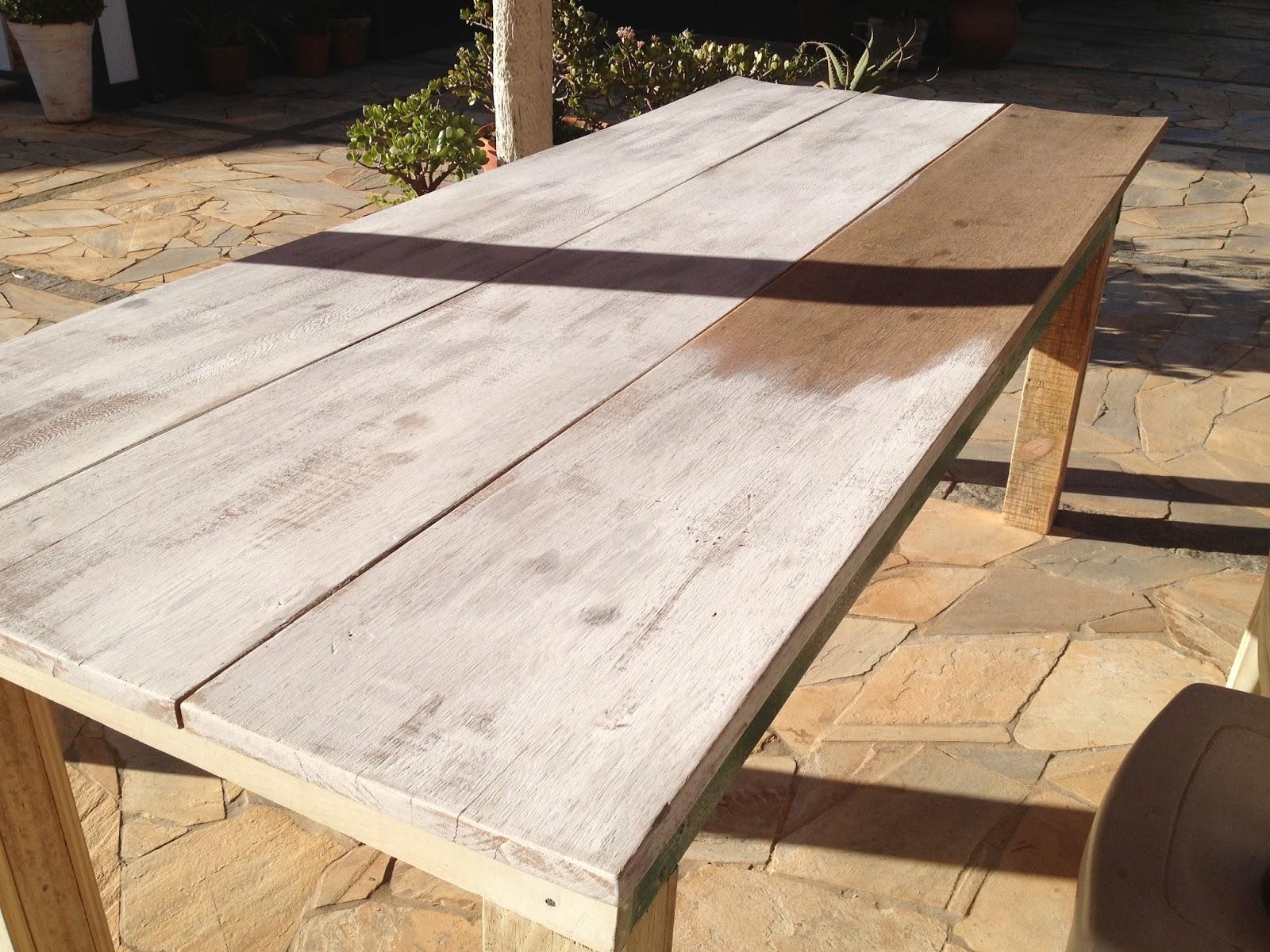 Como transformar uma mesa velha sem graça em uma mesa única e linda #515916 1600x1200