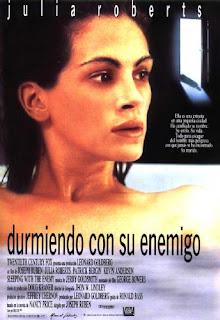 Durmiendo con el enemigo - online 1991 - Thriller, Suspenso, Intriga