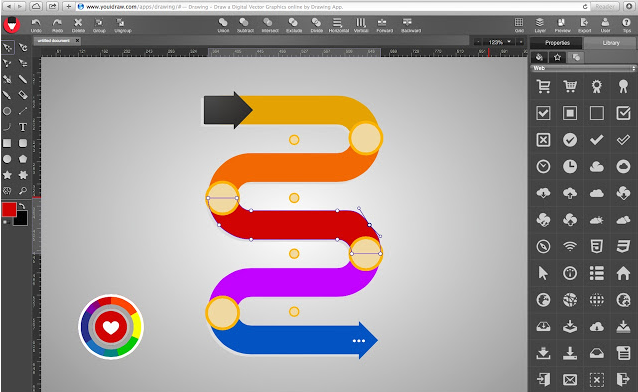 Diseño vectorial profesional