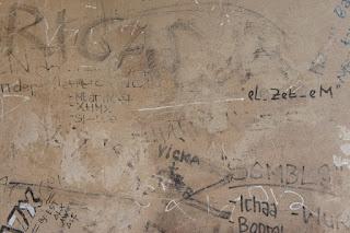 Muro di Yogyakarta