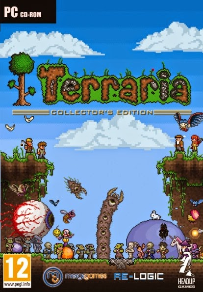 Terraria Full Torrent İndir