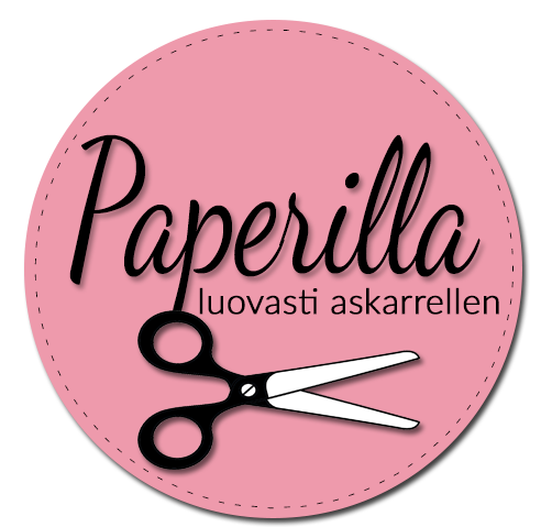 Tervetuloa Paperillan blogiin