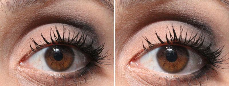 9 Tutorial de Maquiagem: sombra preta para o dia!