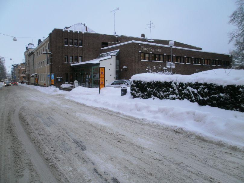 vasastan linköping