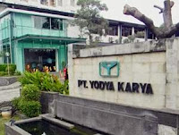 PT Yodya Karya (Persero) - Recruitment For D3, S1 Fresh Graduate Staff YOKA June 2015