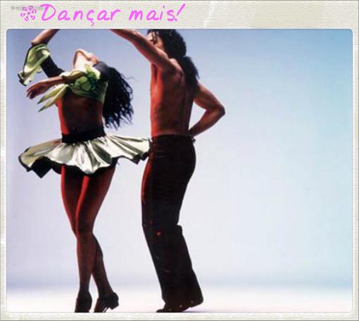 dançar zouk, dança de salao