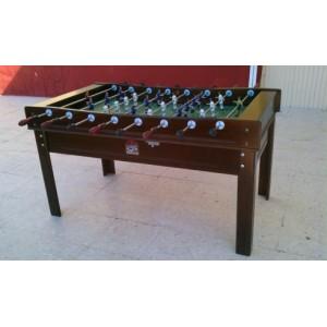 Juegos y accesorios for Futbolin madera bar