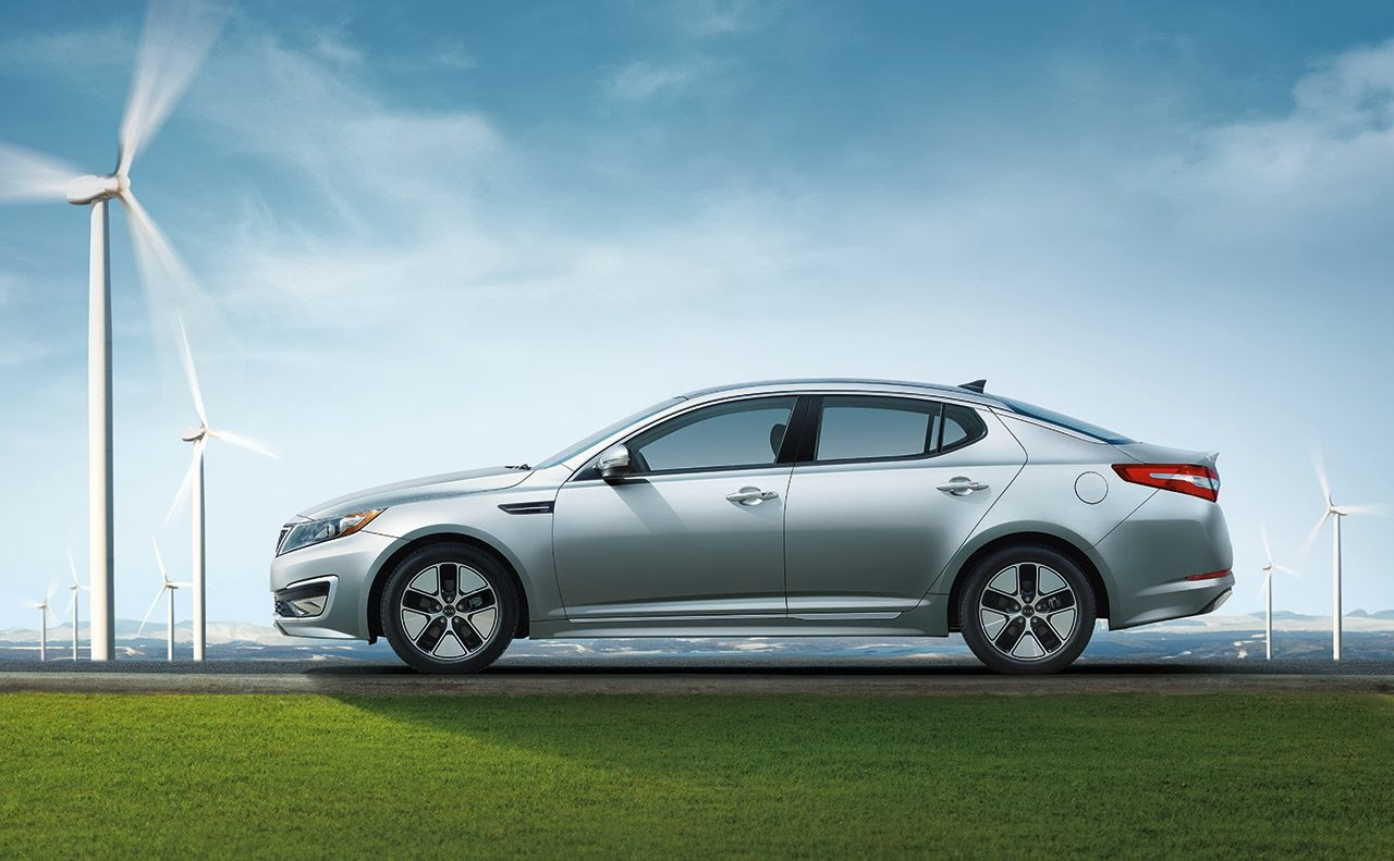 2013 kia optima hybrid review all about cars. Black Bedroom Furniture Sets. Home Design Ideas