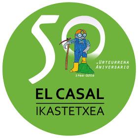 50. Urteurrena / 50 Aniversario