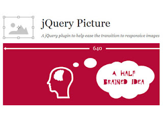 jQuery Picture – A Plugin For Responsive Images