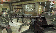 Call of Duty: Black Ops Zombies Now on Available on Android!