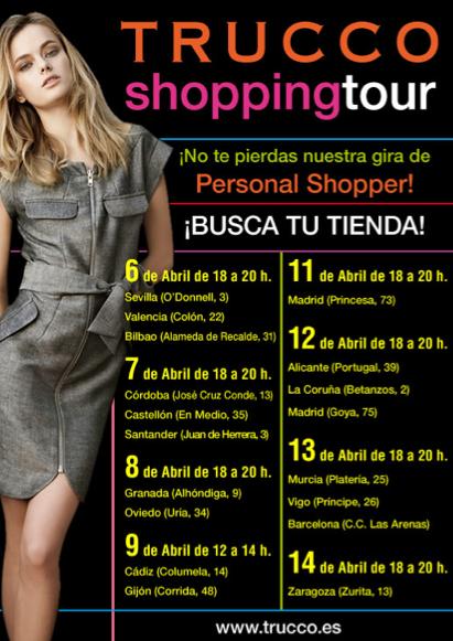 Miss personal shopper - Personal shopper alicante ...