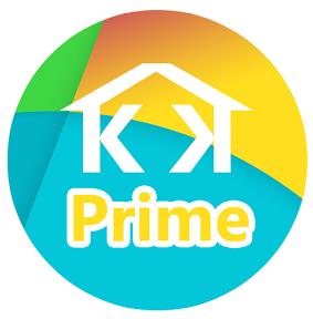 KK Launcher Prime (KitKat,L launcher) v4.99