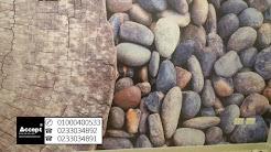 ورق حائط ثلاثي الابعاد حسب المساحة