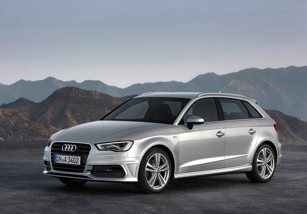 2014 audi a3 sportback s line new. Black Bedroom Furniture Sets. Home Design Ideas