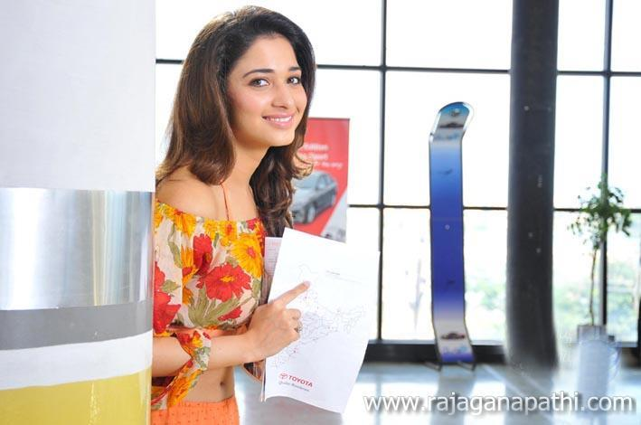 sexy tamanna stills from thillalangadi movie gateway to world cinema