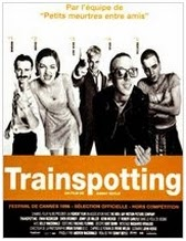 Trainspotting film streaming