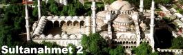 İstanbul Sultanahmet 2 Mobese İzle