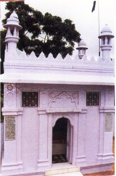 Dhaghandhra Ziyarat-Gujarat