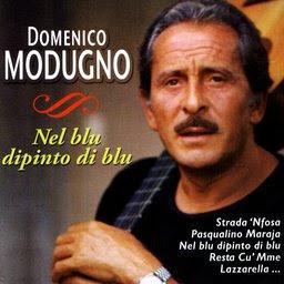 Domenico Modugno Tutto Musica