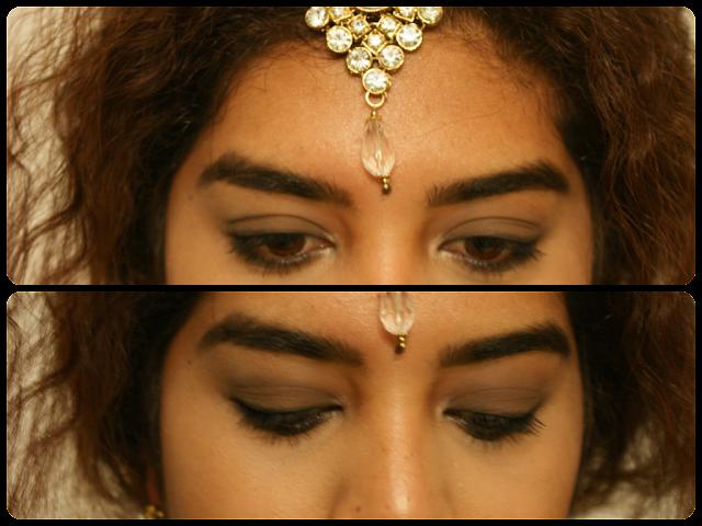 sabyasachi couture week makeup, Chohans ladypool road, ctc emporio lehenga
