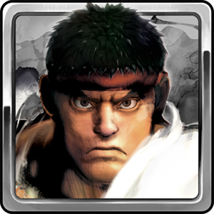 Street Fighter IV Arena Apk