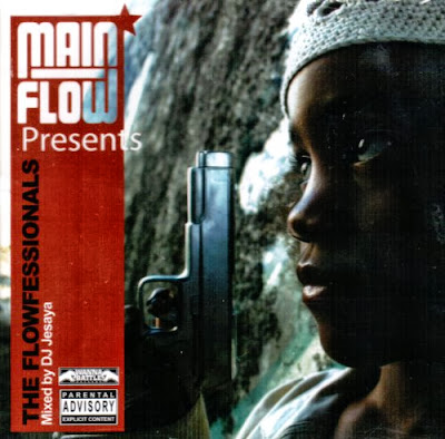 Main Flow Presents – The Flowfessionals (CD) (2006) (320 kbps)
